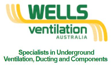 Wells Ventilation